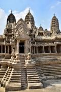 Mini-Angkor Wat